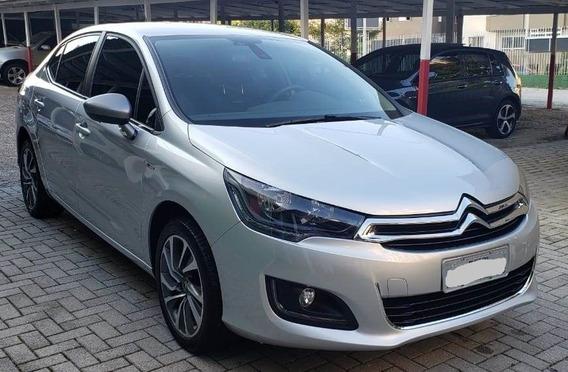 Citroën C4 Lounge 1.6 Thp Flex Tendance Bva
