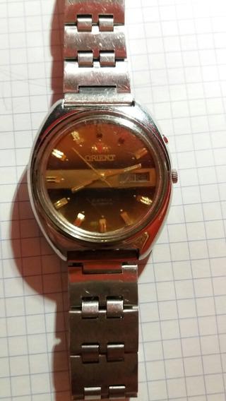 Relógio Orient Automático Vintage Anos 60