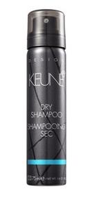 Shampoo À Seco Keune Design Dry Shampoo Em Spray 75ml