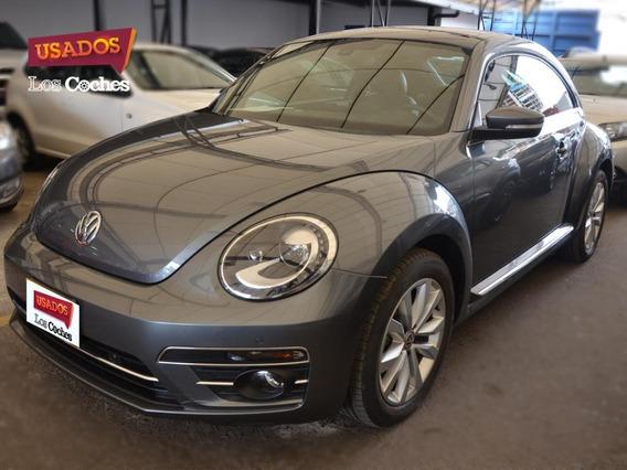 Volkswagen Beetle Sport 2.5 Aut 3p Fe