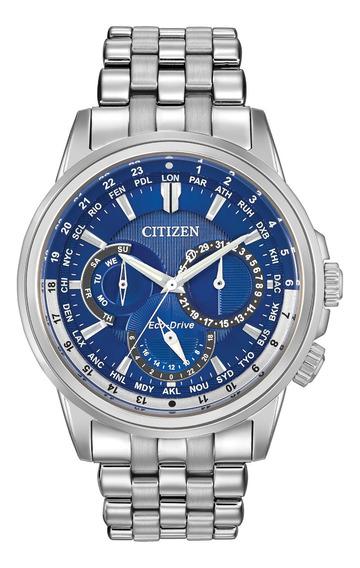 Relógio Citizen 8729 Eco Drive