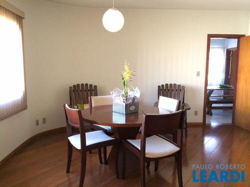 Imagem 1 de 9 de Apartamento - Centro - Sp - 421853