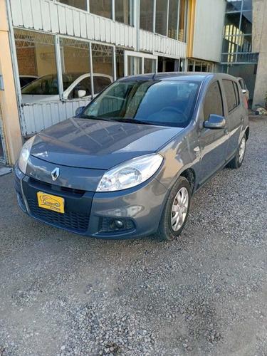 Renault Sandero 1.6 Confort 2011