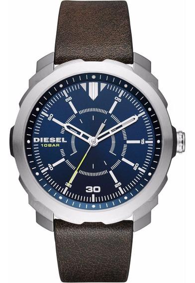 Relógio Masculino Diesel - Dz1787 ( Nota Fiscal Eletronica)