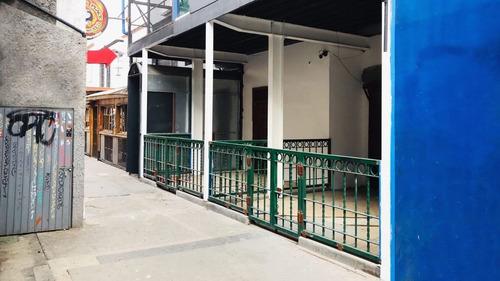 Imagen 1 de 5 de Se Renta Local De 60 M2 En Plaza Fiesta, Tijuana Pmr-852