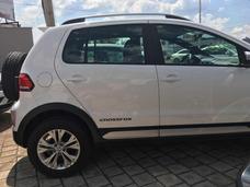 Volkswagen Crossfox 1.6 L 6 Vel. Std