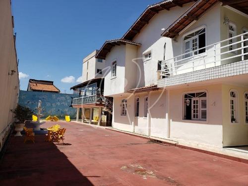 Imagem 1 de 11 de Casa Com 5 Dormitórios À Venda, 700 M² Por R$ 1.500.000 - Jardim Cearense - Fortaleza/ce - Ca0335