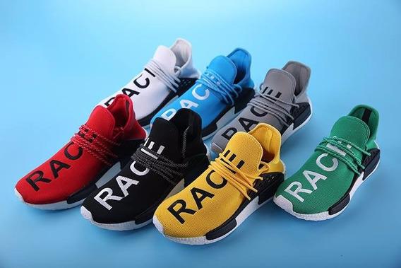 save off 403e7 006d1 Adidas Human Race Hombres - Zapatillas para Hombre Adidas en ...
