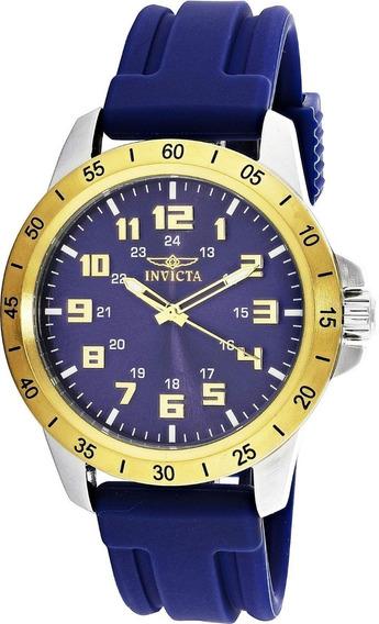 Relógio Masculino Invicta Pro Diver 21841 Importado Original