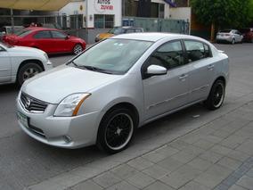 Nissan Sentra 2.0 Emotion 2012 6vel. Elec. Aire Ac.