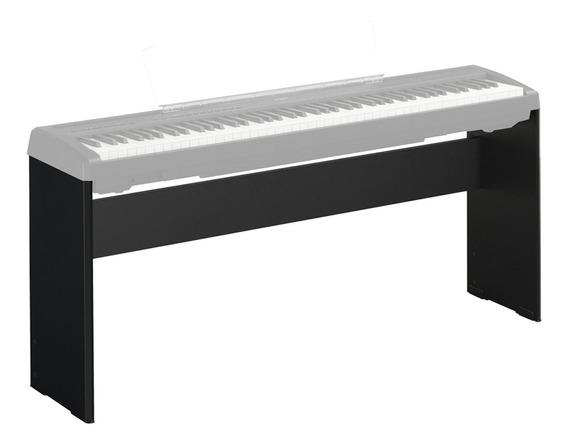 Estante Suporte Para Piano Yamaha P35 P45 P85 P115 Preto L85