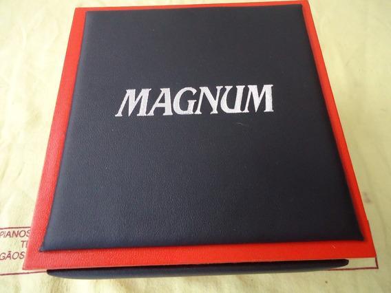 Relogio Magnum Nunca Usado Novo Vejam As Fotos