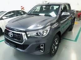 Toyota Hilux 2.8 C D Srx 177cv 4x4
