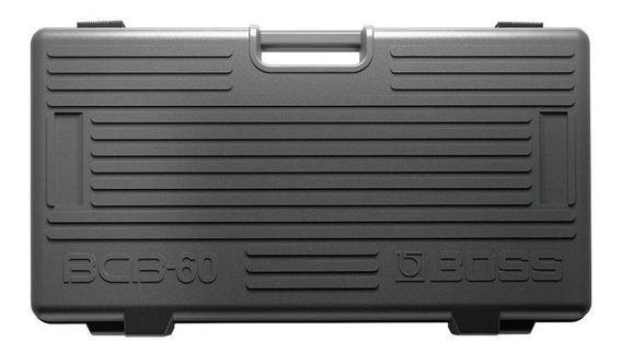 Case Para Pedal Boss Bcb60 Pedalboard Bcb 60