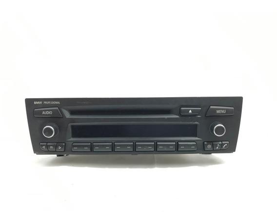 Radio Painel Cd Player Bmw Z4 R19216 9283711