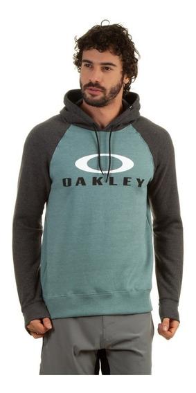 Moletom Ellipse Raglan Pullover Oakley - 472373br 61z