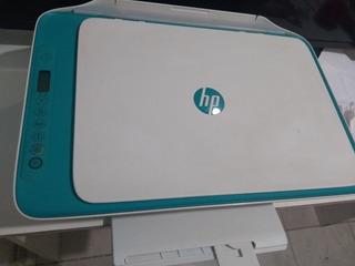 Impresora Hp Deskjet Advantage 2675