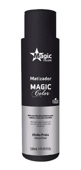 Magic Color Máscara Matizadora Tradicional 500ml