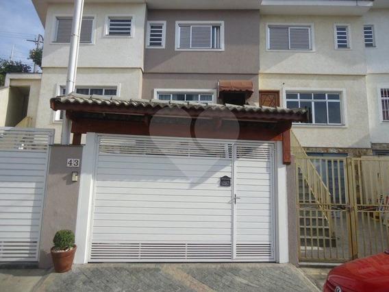 Casa-são Paulo-vila Nivi   Ref.: 169-im168049 - 169-im168049