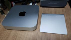 Mac Mini 2014 I5 1,4ghz 4gb 256gb Ssd+trackpad Apple(brinde)