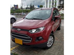 Ford Ecosport Se At Powershift