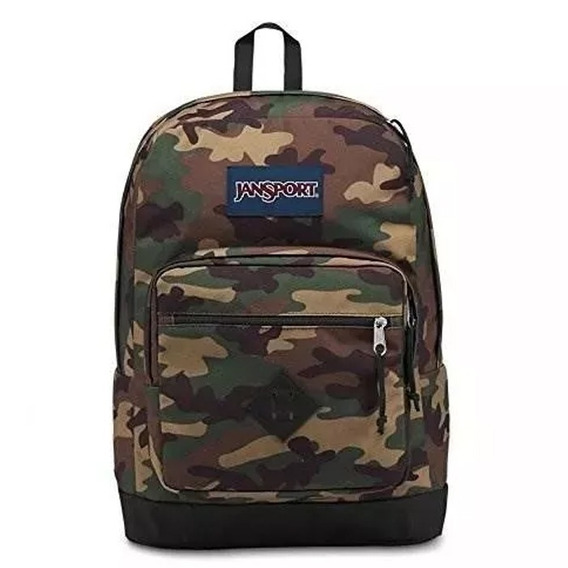 Mochila Jansport Porta Notebook City Scout Original
