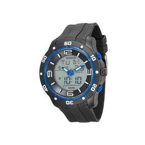 Relógio Speedo Masculino 81142g0evnp1