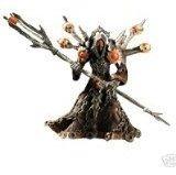World Of Warcraft: Brujo No Muerto Figura De Acción De Meryl