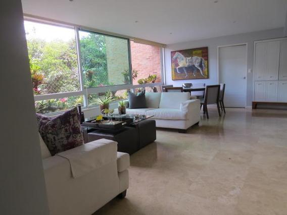 Bonito Apartamento En Venta 19-10751 Vj