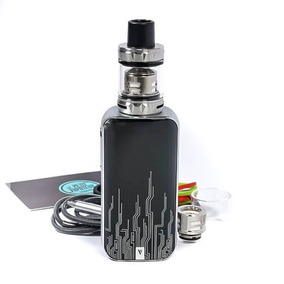 Kit Luxe Nano Vaporesso Original + Brinde 30ml Juice