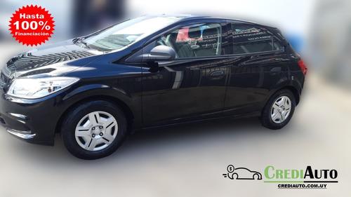 Chevrolet Onix Joy 1.0 2018 Autos Permutas 1 Dueño Crediauto