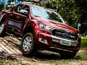 Ford Ranger Xlt 4x2 Diesel Cd $455.000 Ya Elegí Color**!!!