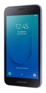 Celular Libre Samsung J2 Core Violeta
