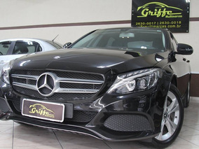 Mercedes-benz Classe C 2.0 Avantgarde Turbo 4p 211hp