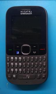 Celular Alcatel Onetouch 3075m Sem Bateria Celular Perfeito