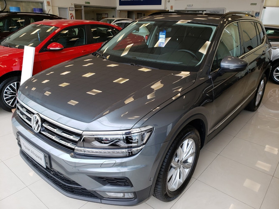 Volkswagen Tiguan Allspace 2.0tsi Comfortline Dsg 0km 2020 1