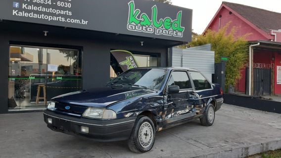 Sucata Ford Versailles Guia Ap 2.0 1993 Royale