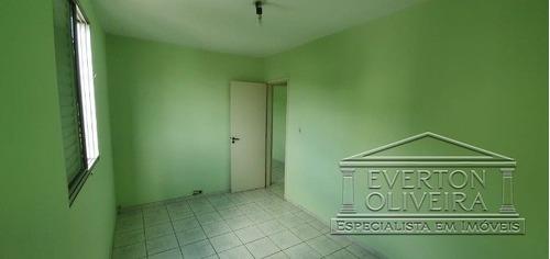 Imagem 1 de 10 de Apartamento - Parque Santo Antonio - Ref: 11855 - V-11855