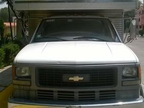 Chevrolet 3500 3500 Hd