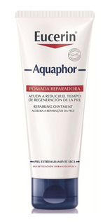Eucerin Aquaphor Pomada Reparadora Piel Seca Dañada Irritada