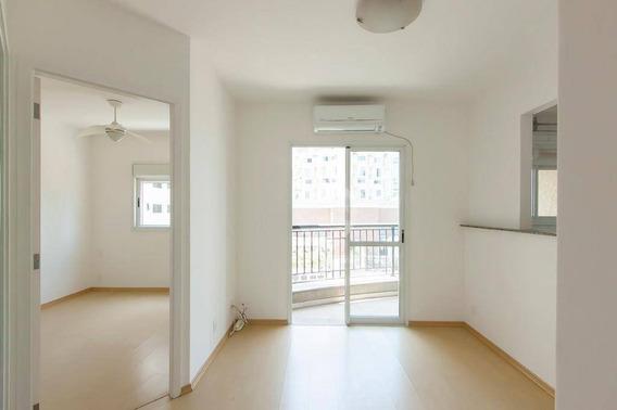 Apartamento Residencial Venda Vila Nova Conceição, São Paulo - Ap1583. - Ap1583