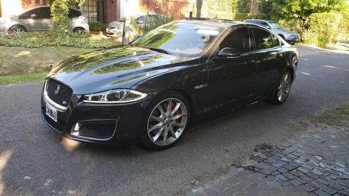 Jaguar Xf 2013 5.0 R S/c