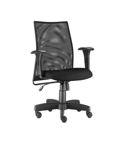 Cadeira Diretor Giratória Liss