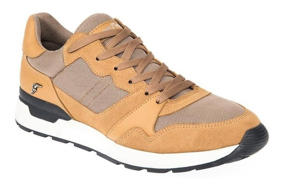 Tenis Casual Goodyear 00cp Hombre 825995