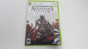 Assassins Creed 2 - Xbox 360 - Original