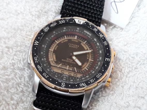 Relógio Citizen 8948 - Raridade !