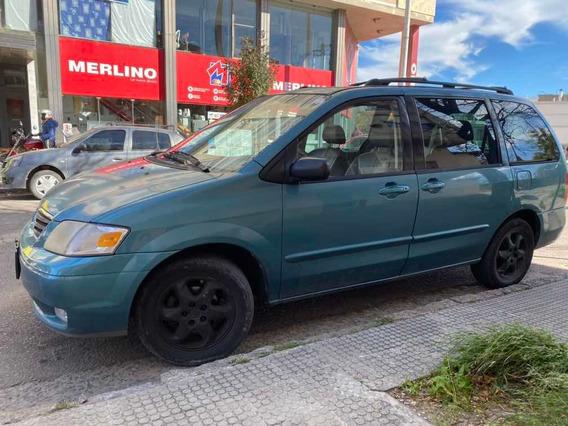 Mazda Mpv V6 7 Asientos