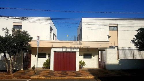 Imagem 1 de 18 de Apartamento Com 3 Dormitórios À Venda, 78 M² Por R$ 269.000,00 - Jardim Chapadão - Campinas/sp - Ap18740
