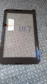 Tela Touch Vidro Tablet 3 Lite Samsung