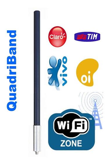 Repetidor De Sinal 4g Claro Wireless Wi Fi - Redes e Wi-Fi